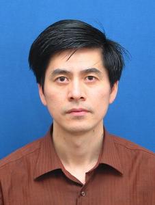 浙江大学教授志龙