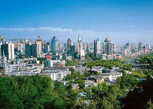 乌鲁木齐新市区地�_乌鲁木齐市新市区(图1)