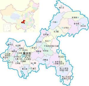 1969中国地图