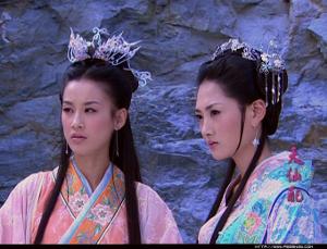 天仙配_天仙配(2007年黄圣依,杨子主演电视剧)