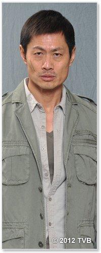 黄德斌 饰 秦森图片