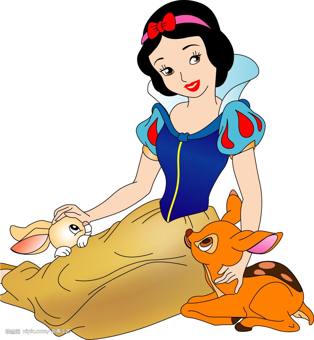 白雪公主(1937年美国动画电影) - 搜狗百科