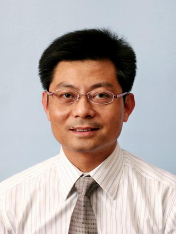 周杰(安徽农业大学教授)