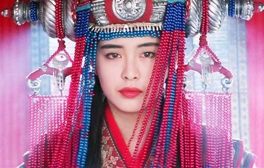 魂2 张国荣,王祖贤主演电影 搜狗百科