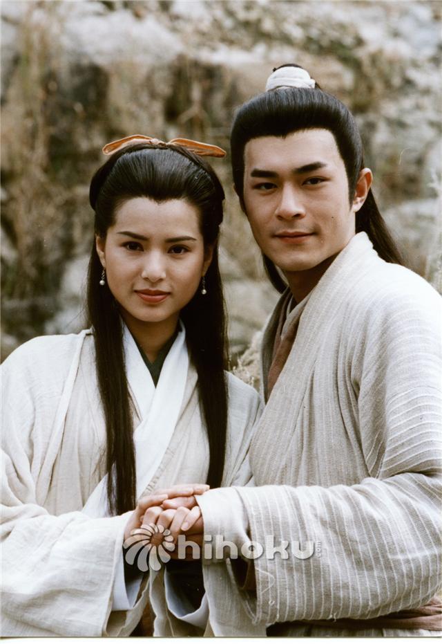 神雕侠侣(1995年香港tvb版古天乐,李若彤主演电视剧) - 搜狗百科;