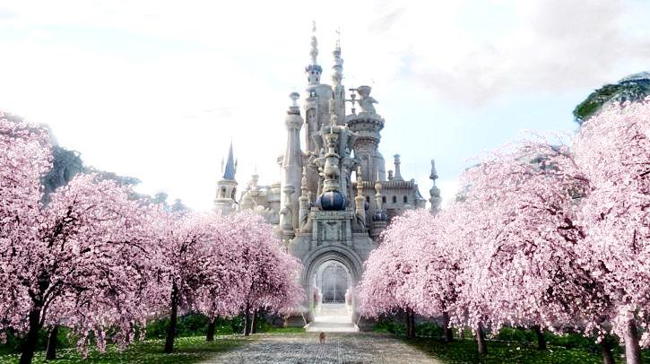 Il castello delle anime dannate 1998 full porn movie 2