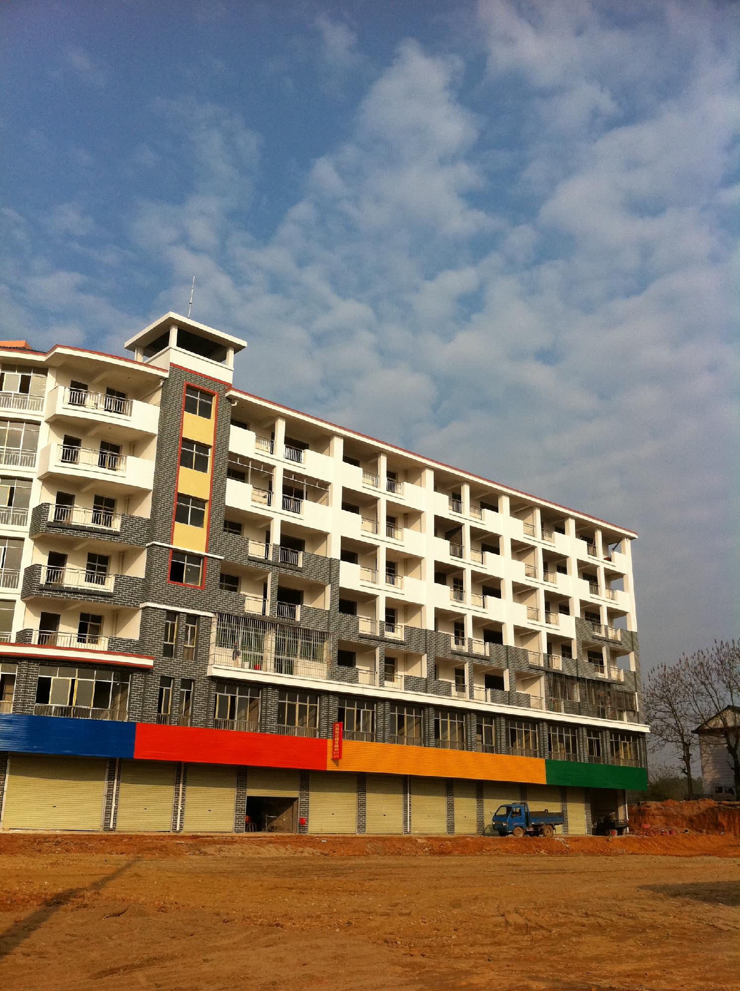 吉安凤凰工业园_县级工业园——凤凰工业园已初具规模,已实现五通一平.