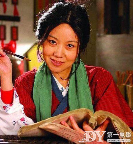 闫妮 饰 佟湘玉图片