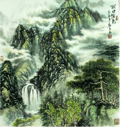 往后余生马良钢琴简谱-马良 中国画家村名誉村长 搜狗百科