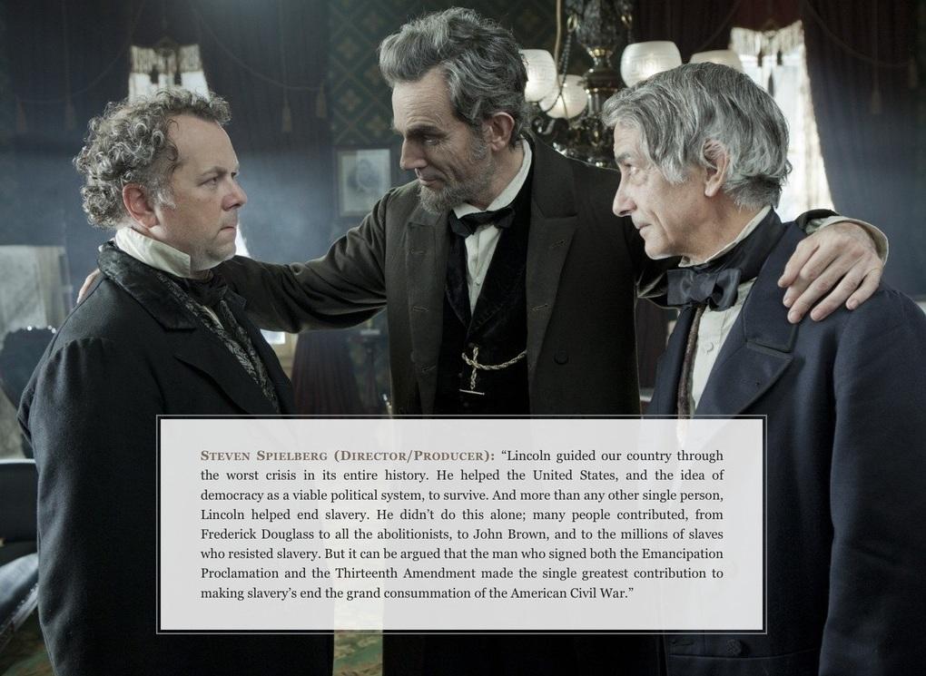 林肯(2012年上映电影)