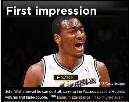 沃尔(nba篮球运动员) - 搜搜百科