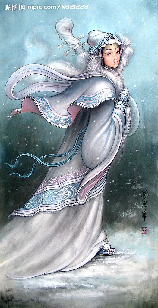 王昭君(中国古代四大美女之一) - 搜狗百科