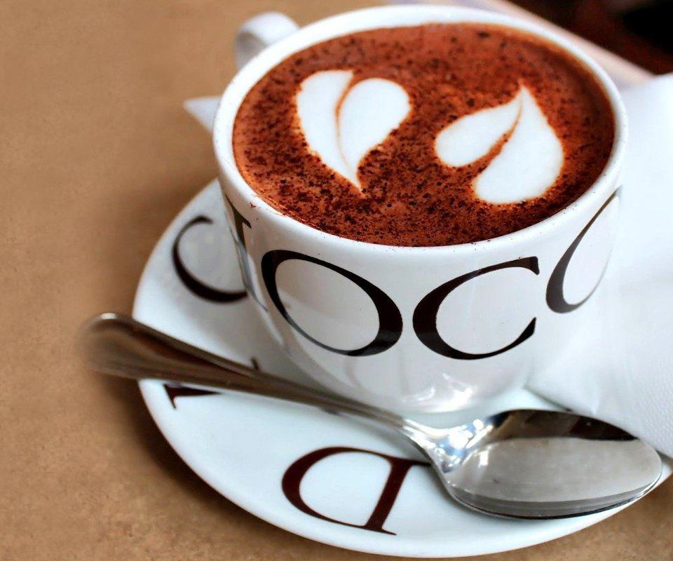 品尝咖啡四步骤动图