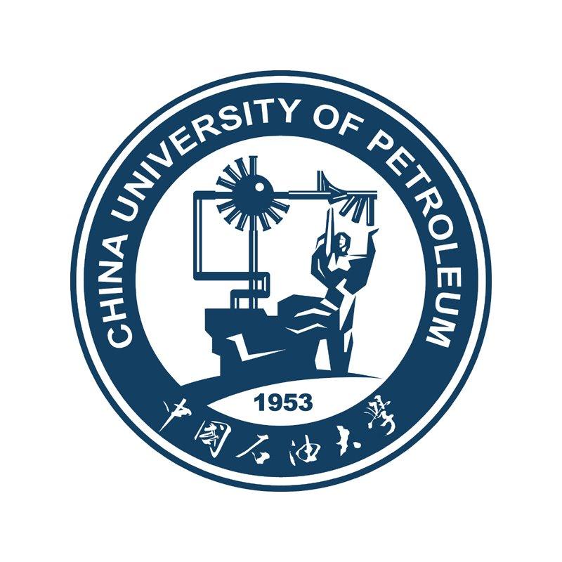 中国石油大学(华东)校徽图片