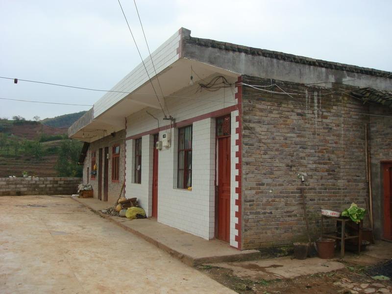 农村房设计效果图