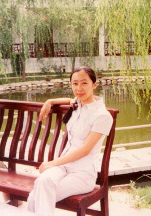 古琴演奏家李村图片