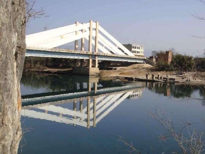 沱江大桥(湖南江华瑶族自治县沱江大桥) - 搜狗百科