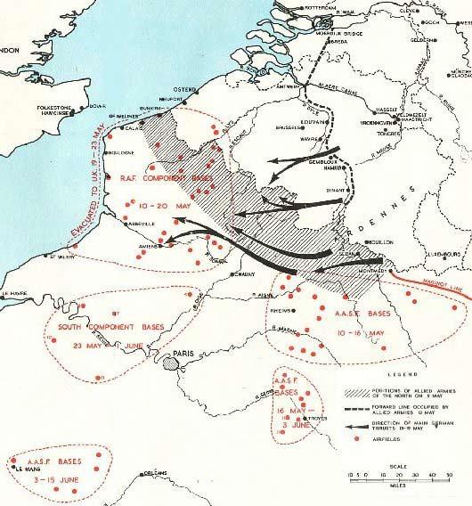 敦刻尔克大撤退分析,敦刻尔克战役,敦刻尔克大撤退