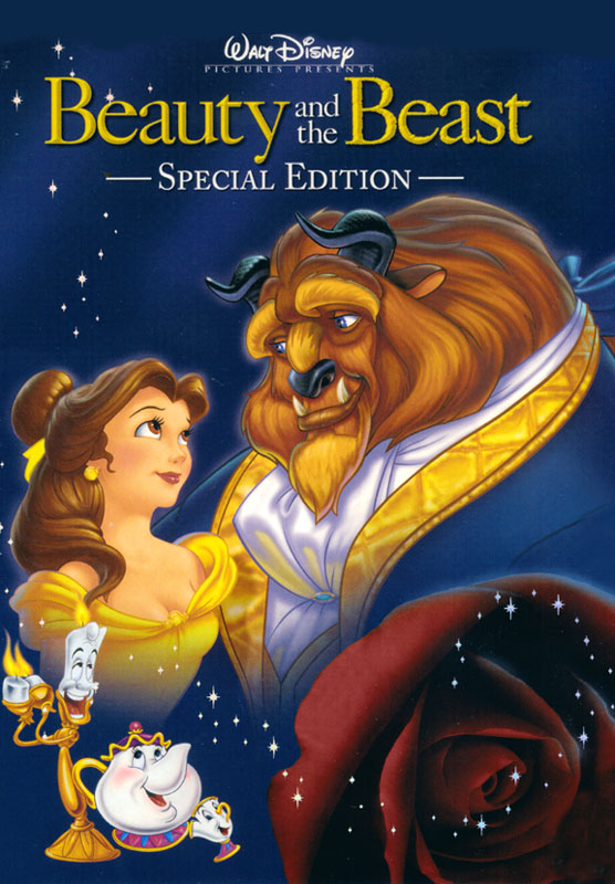 美女与野兽1991美国动画