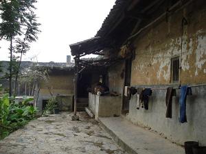 长坡村 云南弥渡县弥城镇下辖村