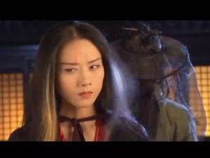 03版《射雕英雄传》中的梅超风