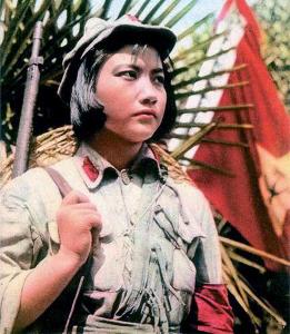 电影红色的清白剧情介绍_红色娘子军(1961年谢晋执导红色经典) - 搜狗百科