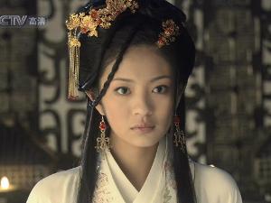 西施中国古代四大美女之一