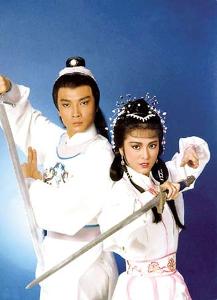 连环画收藏之·萍踪侠影录(1985年宝文堂连环画系列)