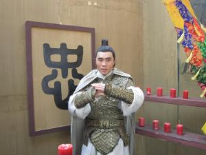 穿越东汉之我是徐荣