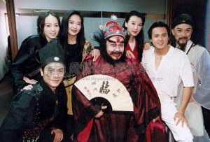 天师钟馗金超群版2_天师钟馗(1995-1996年金超群主演神话剧) - 搜狗百科
