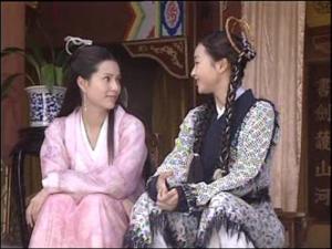 杨门女将之女儿当自强_杨门女将的主题曲