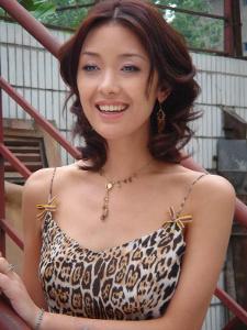 重庆第一人造美女陈莉莉