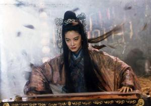 中国电影《六指琴魔》精彩剧照集锦图片