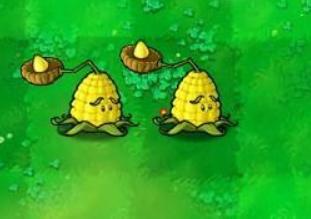 玉米投手图片_玉米简笔画图片大全