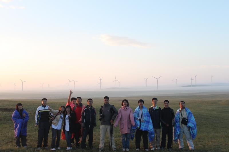 北京大学青年天文学会图片