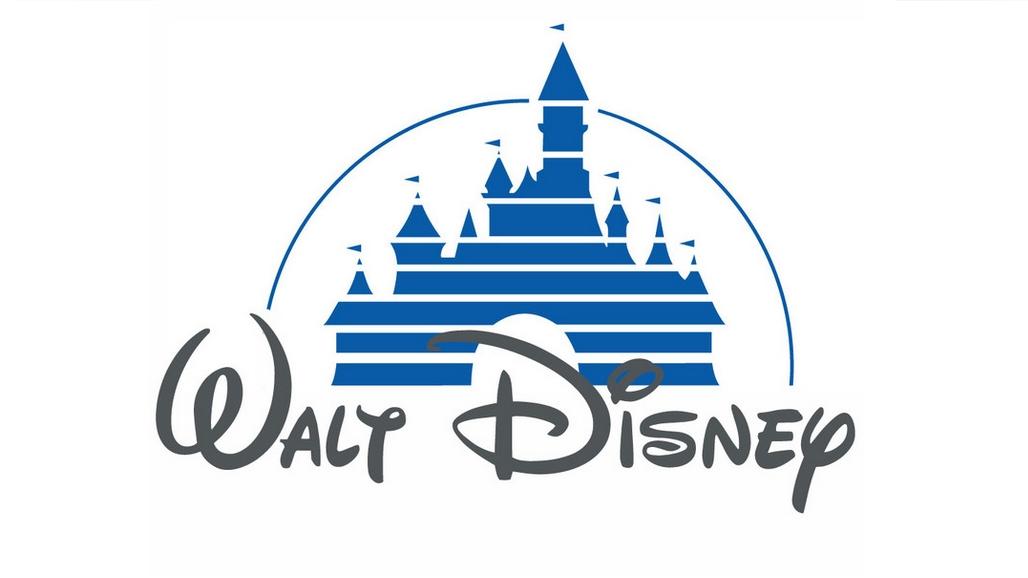 迪士尼标志