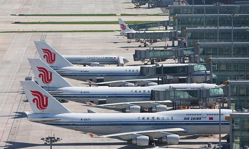 北京首都国际机场 - 搜狗百科