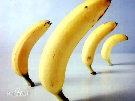 香蕉泥手工制作