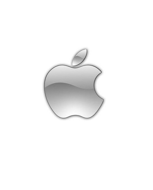 苹果公司logo
