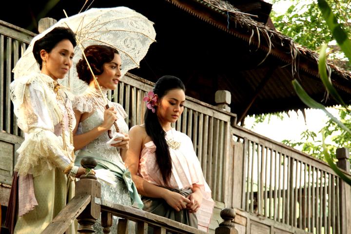 晚娘 2012最新泰国同名电影 搜狗百科