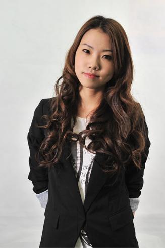 张蕾江博英语美女教师