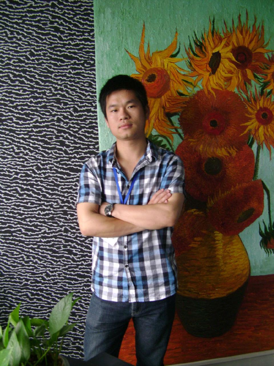 男 所属公司: 杭州跃玛装饰工程有限公司   [1] 职位职称: 主任设计师图片