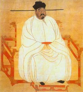 中国古代四大奇案 - 安然 - 轩鼎紫气