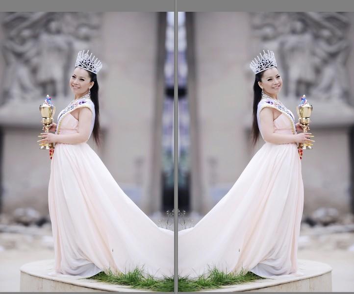 亚洲手模特创始人王琳