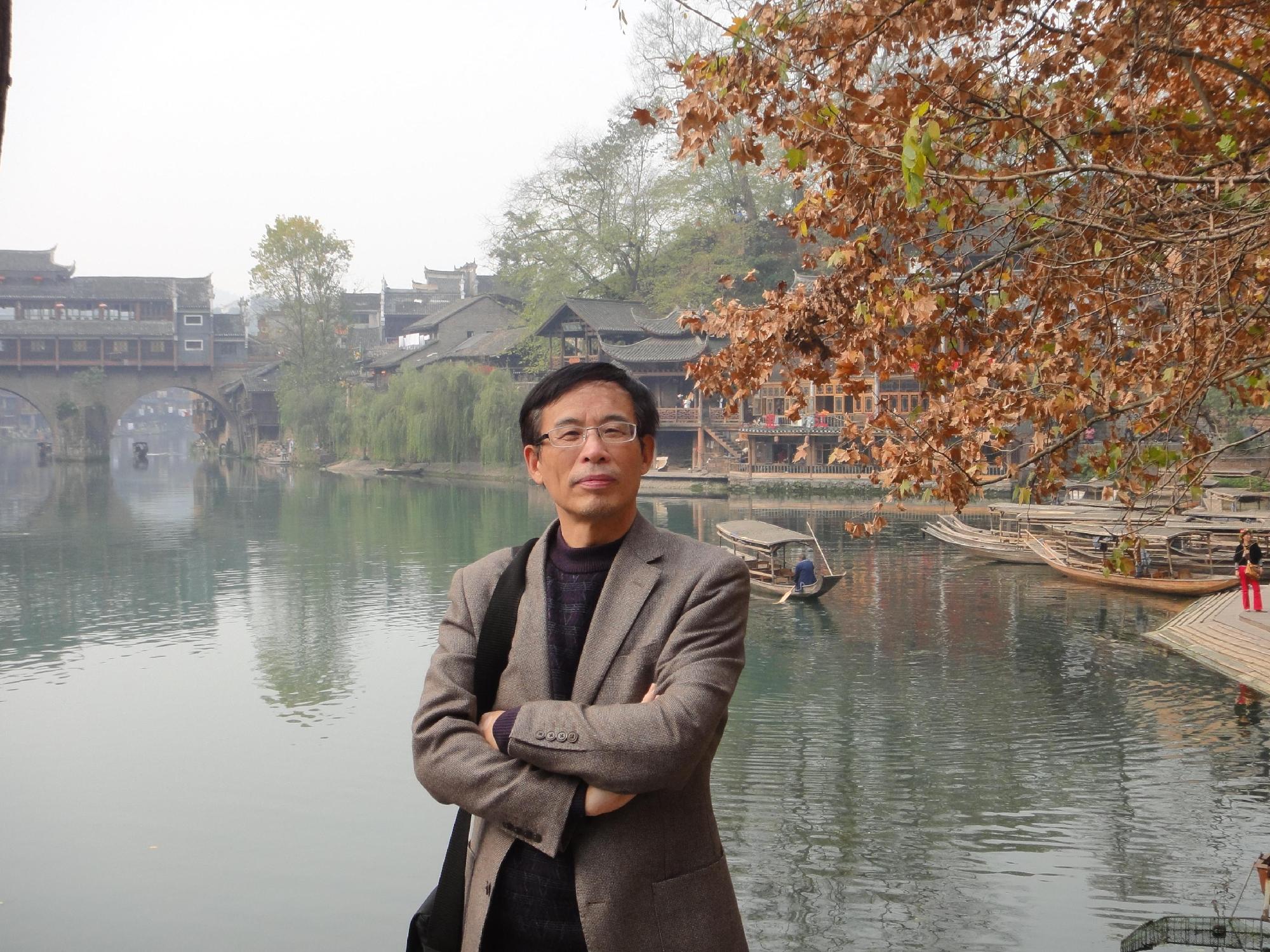 马志强(浙江传媒学院播音主持艺术学院教授) - 搜狗