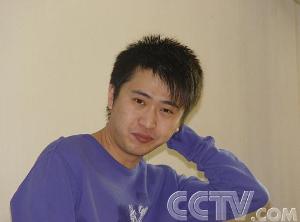 杨帆(中央电视台节目主持人)图片
