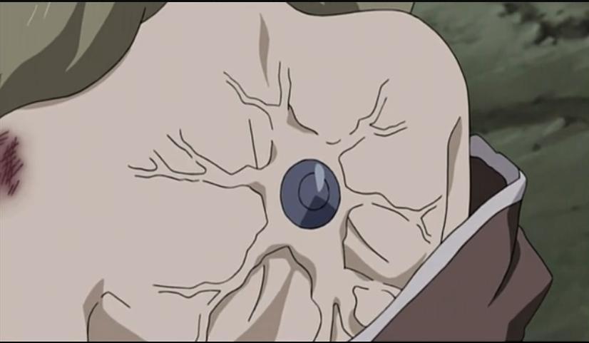 动画片《火影忍者》中的人物