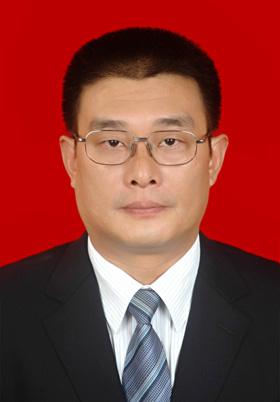 中共简阳市委书记王宏斌