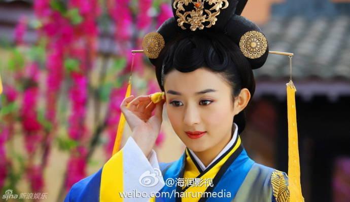 女相(2013年赵丽颖,陈晓主演电视剧)金泰熙大全电视剧韩剧图片