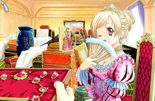 类美少女游戏――《美少女梦工厂4》改制的网页flash